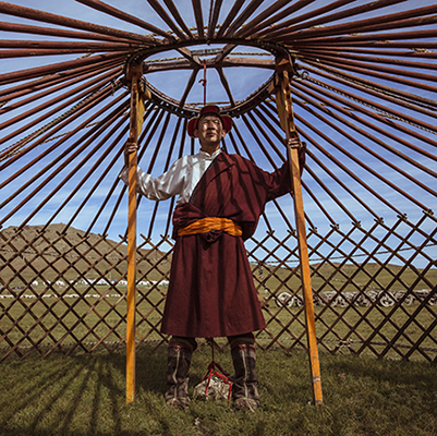 Classic Mongolia photography tour - 14 days