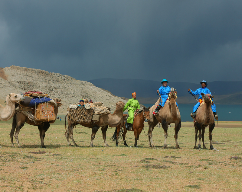 Events_In_July_In_Mongolia