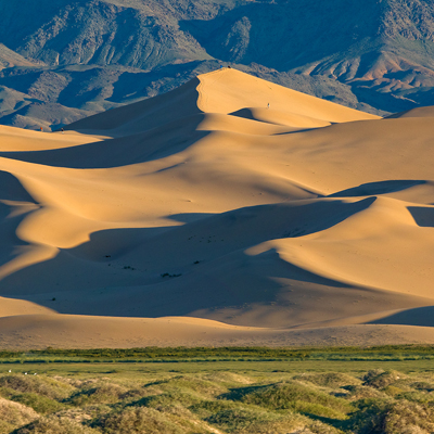 Gobi tour Mongolia with ayan travel