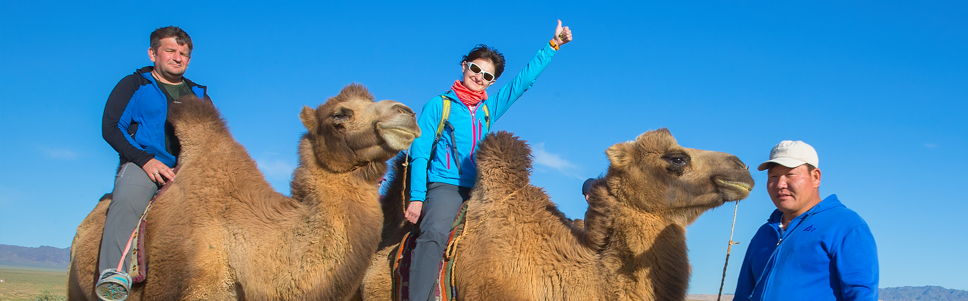 Mongolia best selling Tours-Ayan travel