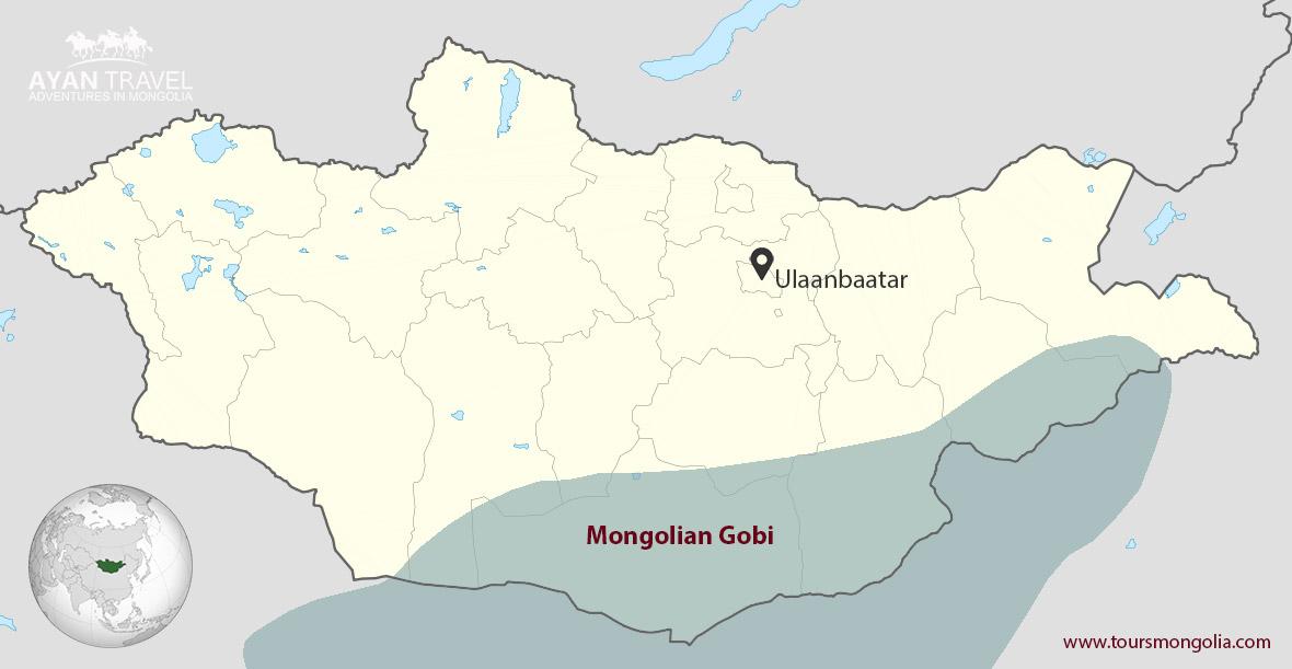 Gobi Desert Mongolia   Travel To Gobi   Top Travel Destination