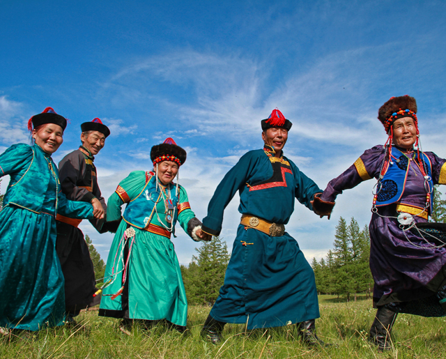 18 Best films to inspire you to visit Mongolia