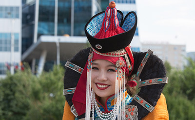 Mongolian Events and Festivals 2019